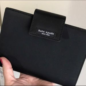 Kate Spade Elyce personal 6-ring organizer/planner